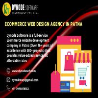 Leading Ecommerce Web Design Agency In Patna  Dynode Software