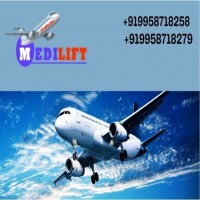 Search Reliable Patient Transfer Air Ambulance Service in Patna