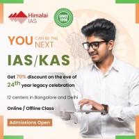 Best UPSC Coaching in Bangalore for Your Success  Himalai IAS